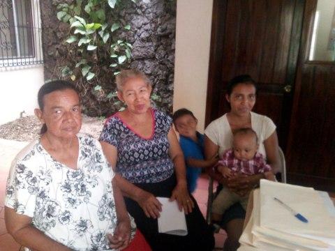 photo of Las Morenos Group