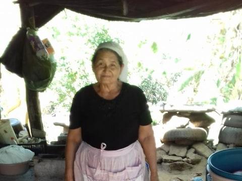 photo of Esperanza