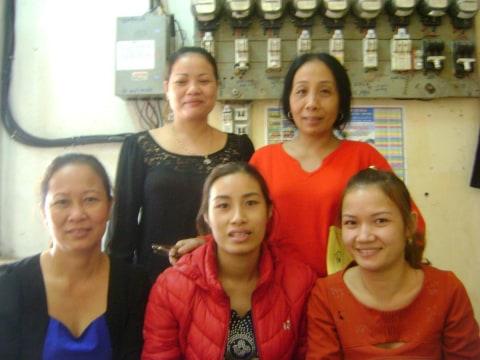 photo of 06-01-15 Chợ Nam Thành , Đông Vệ Group