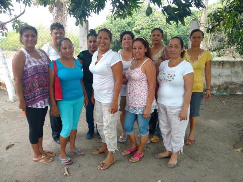 photo of Caridad Group