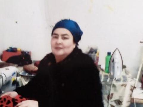 photo of Shahodat