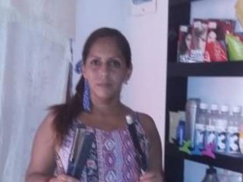 photo of Melitza Chiquinquira