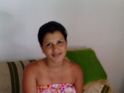 photo of Mabel Maritza