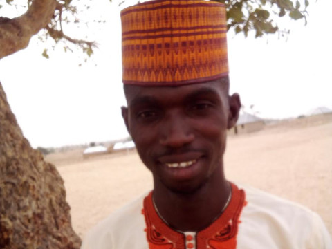 photo of Ahamad