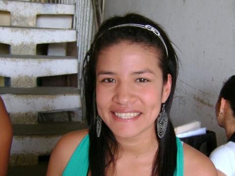 photo of Karen Sofia