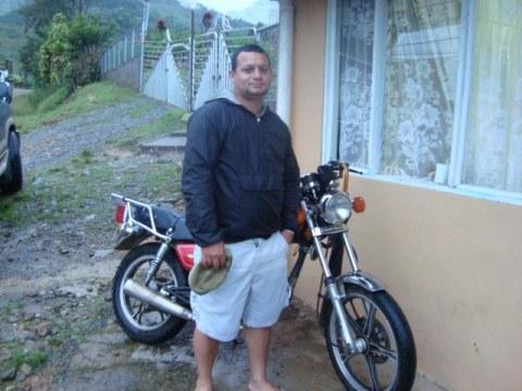 photo of Jean Carlos