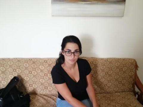 photo of Eliana