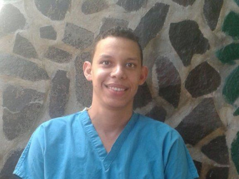 photo of Jorge Luis