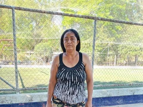 photo of Silvia Lorena