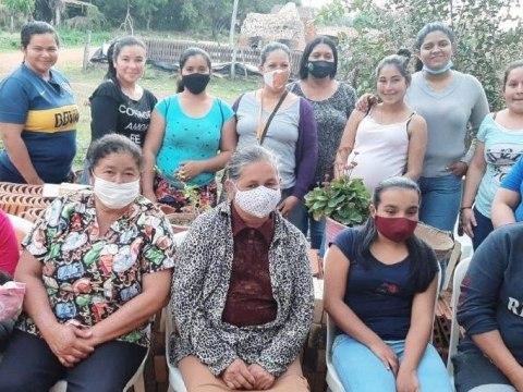 photo of Valientes De Fatima Group