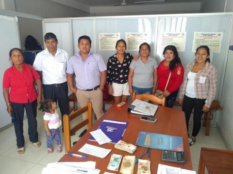 photo of Futuras Emprendedoras Group