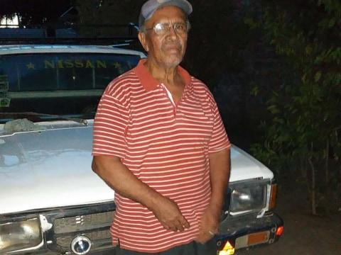 photo of Feliciano Almanzor