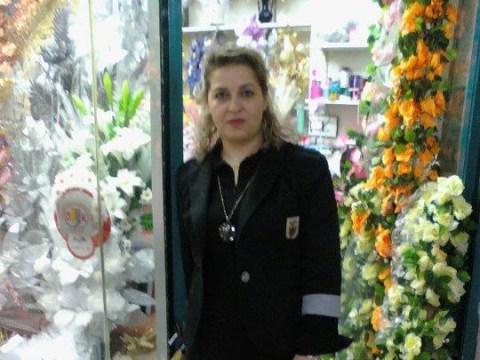 photo of Sevgi