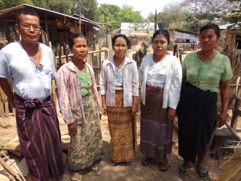 photo of Ywar Thit (Se To)-1 (B) Village Group