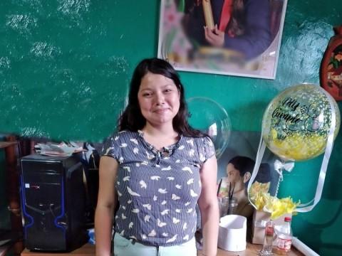 photo of Patricia Elizabeth