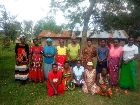 photo of Kayanja Abakazi Tukorrehamu Group
