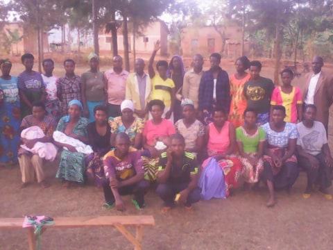photo of Abahizi Cb Group
