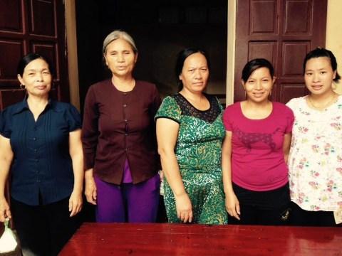 photo of Women Run Their Homes - N09Mhợpmlộc Group