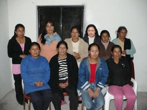 photo of Conchan De Milagro (Cuenca) Group