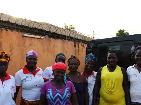 photo of Makeni's Best Group
