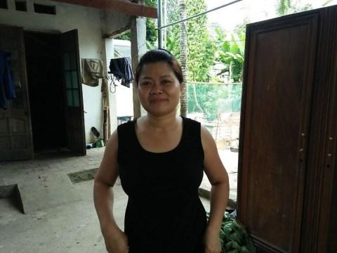 photo of Nguyện
