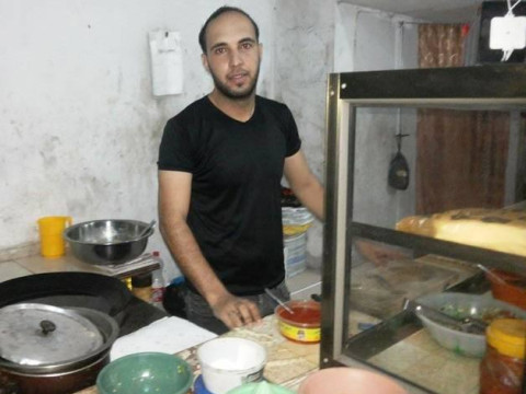 photo of Tareq
