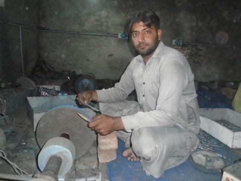 photo of Shahbaz