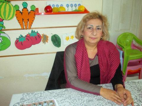 photo of Tsovik
