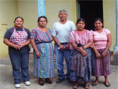 photo of San Bartolo Group