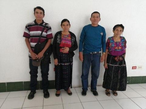 photo of Grupo Pala 2 Group