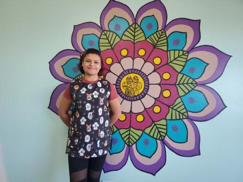 photo of Mariela