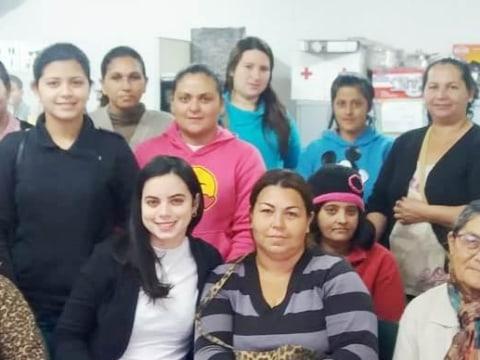 photo of Mujeres Emprendedoras De Bouvier Group