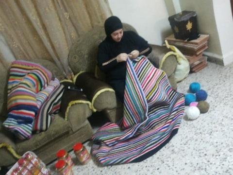 photo of Basma