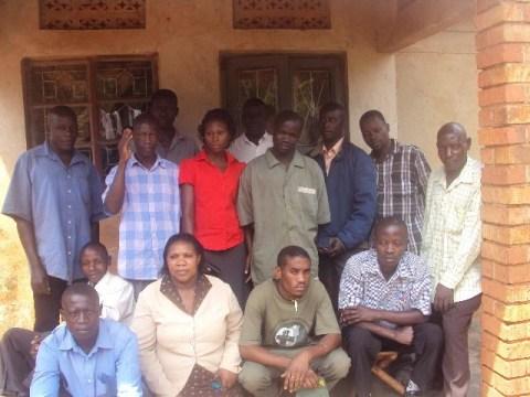 photo of Namutamala Women's Group - Mpigi