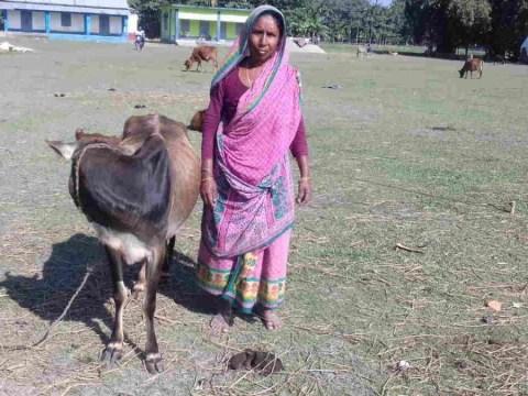 photo of Nurjahan