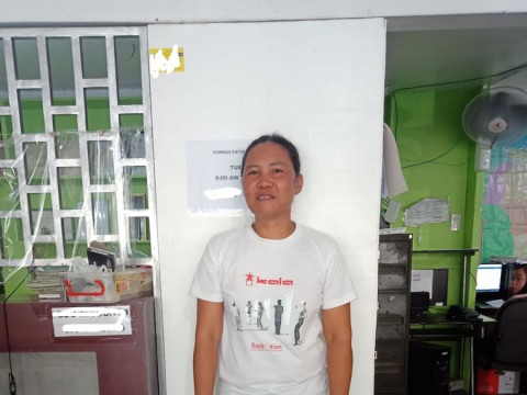 photo of Ritchel