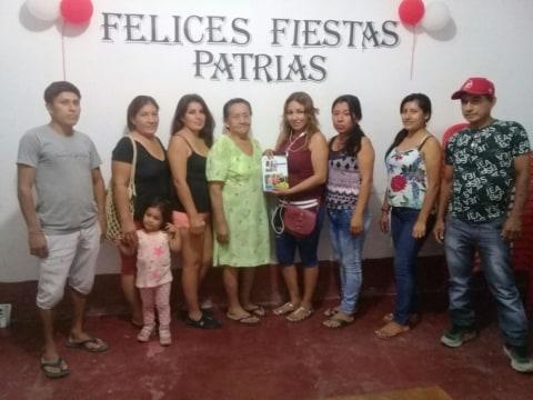 photo of Los Portales Group