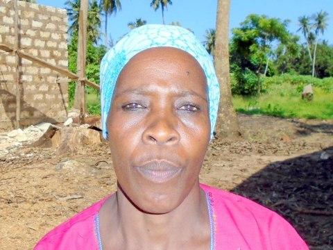 photo of Mwanahamisi