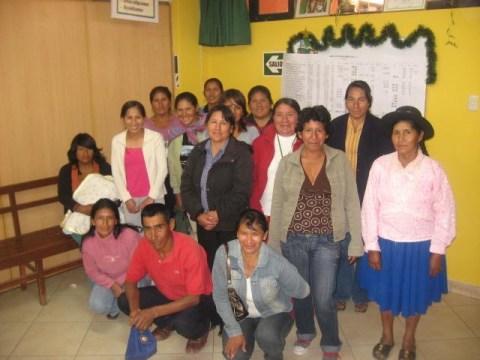photo of Bancomunal Gotitas De Amor Group