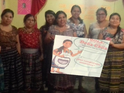 photo of Perlas Divinas Group