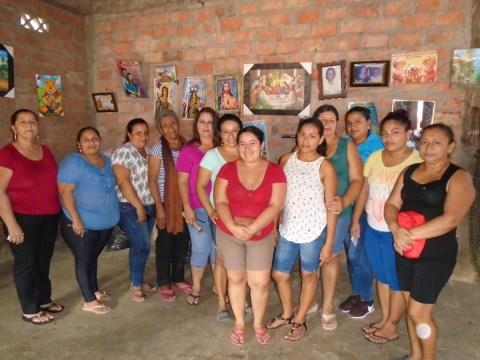 photo of Los Tillales (24 De Mayo) Group