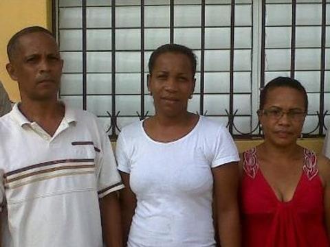 photo of Esperanza Divina 3 Group