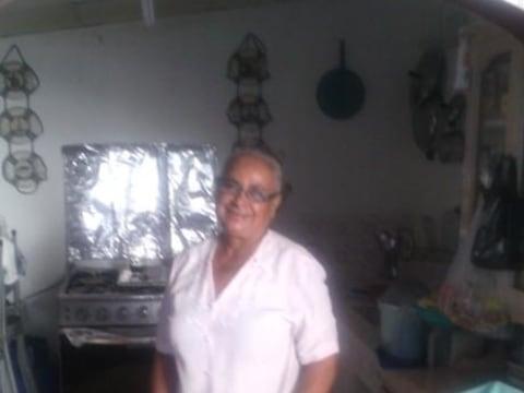 photo of Maria Gladys