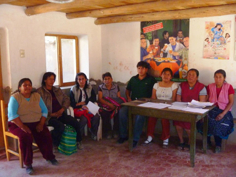 photo of Munay Tika Group