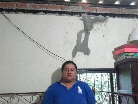 photo of Alicia Monserrate