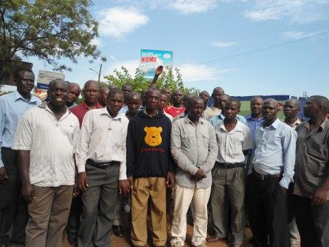 photo of Kalerwe Tuula Tda Group