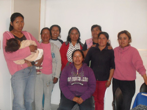 photo of El Limoncito Group