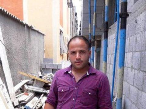 photo of Mamdoh