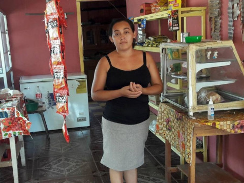 photo of Rosa Leticia