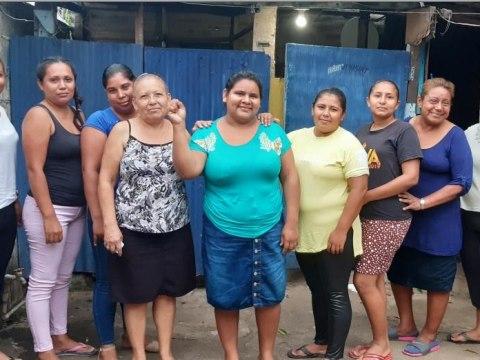 photo of Dulce Diciembre Group